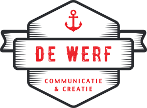 dewerf-communicatie-logo
