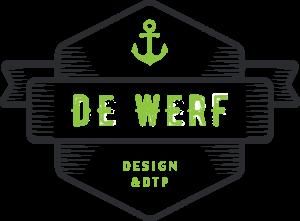dewerf-design-logo