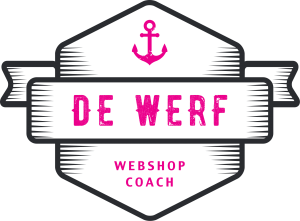 dewerf-webshopcoach-logo